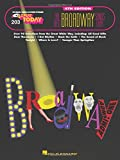 Hal Leonard Broadway Songs Evers - Best Reviews Guide