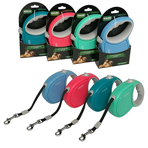 HERITAGE PET PRODUCTS Heritage Deluxe - Juego correas