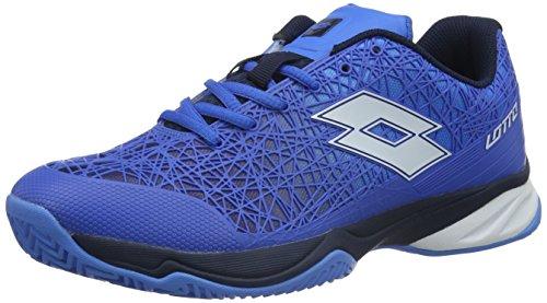 lotto-sport-viper-ultra-ii-cly-scarpe-da-tennis-uomo-blu-blu-avi-wht-42-eu
