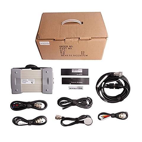 MB C3STAR2000Für Benz 7Draht Original Factory Benz spezielle Detektor nicht enthalten Software Hardwire Original Factory Benz spezielle Detektor nicht enthalten Software (Mb Draht)
