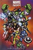 Marvel Now!: Omnibus