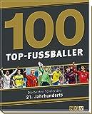 100 Top-Fu�baller: Die besten Spieler des 21. Jahrhunderts Bild