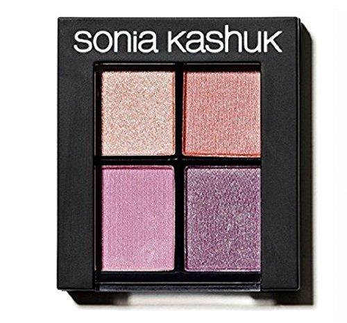 Sonia Kashuk Eye Shadow Quad ~ Prima Ballerina 46 by Sonia Kashuk
