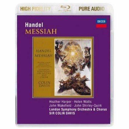 Messias (Pure Audio) Watt Audio
