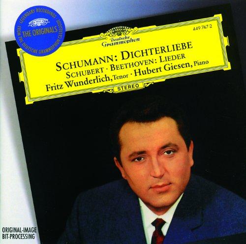 Schumann: Dichterliebe / Beeth...