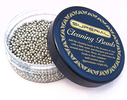 superial-cleaning-balls-for-decanters-flasks-bottles-and-vases-soft-metallic-beads-of-pure-tin-which