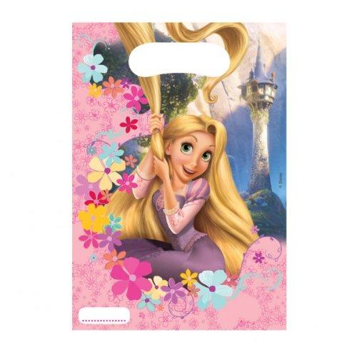 y Tasche (Rapunzel Geburtstag)