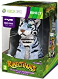 Cheapest Kinectimals: Limited Collectors Edition (Kinect) on Xbox 360