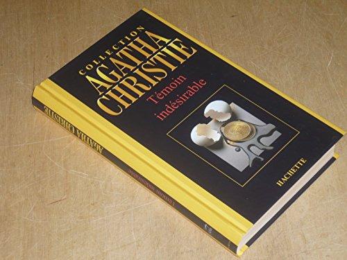 Témoin indésirable (Collection Agatha Christie)