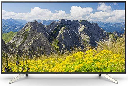 Sony 138.8 cm (55 inches) Bravia KD-55X7500F 4K LED Smart (Black)