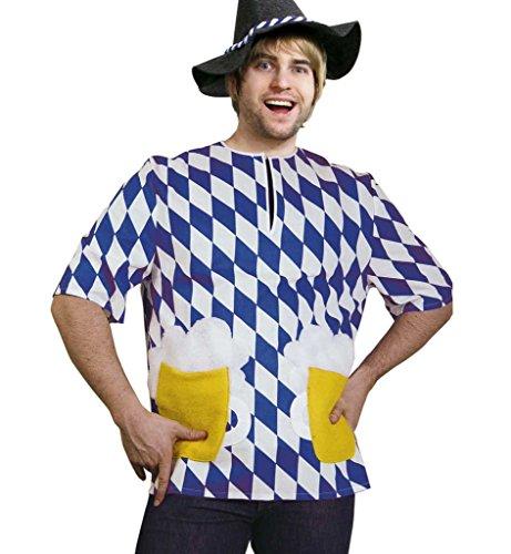 Oktoberfest-Kostüm