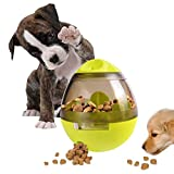 Best BestPet Pet Toys - DJLOOKK Dog Toy, Pets Treat Dispensing Ball For Review