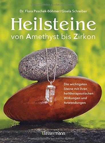Heilsteine: von Amethyst bis Zirkon