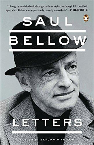 Saul Bellow: Letters