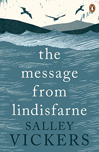 The Message from Lindisfarne (English Edition) Bartons Holiday Greens