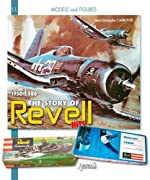The Revell Models - Volume 1 1950-1982 by Jean-Christophe Carbonel (2015-12-19) de Jean-Christophe Carbonel