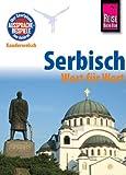 Kauderwelsch, Serbisch Wort für Wort