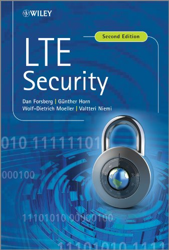 Nokia Wireless Networking (LTE Security (NSN/Nokia Series) (English Edition))