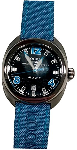 Locman 013600BK0005COS Reloj de pulsera para hombre