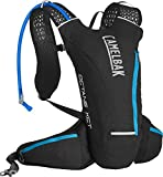 Camelbak Products LLC Camelbak Octane Xct Hydration Pack Trinkrucksack, Black/Atomic Blue, 70 oz