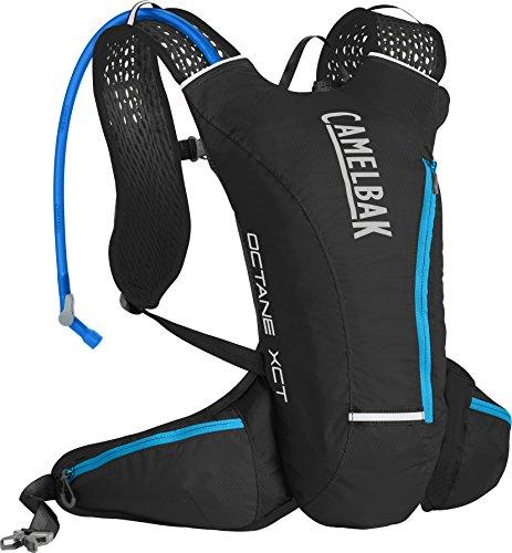 CamelBak Unisex Octane Xct 70 Hydration Pack Trinkrucksack Black/Atomic Blue
