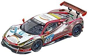 "Carrera- Ferrari 488 GT3 WTM Racing, No. 22"" Coche de Juguete, Multicolor (Stadlbauer 20027591)"