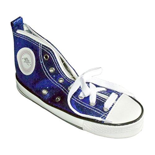 WEDO Trousse scolaire Motif Chaussure de sport sneaker...