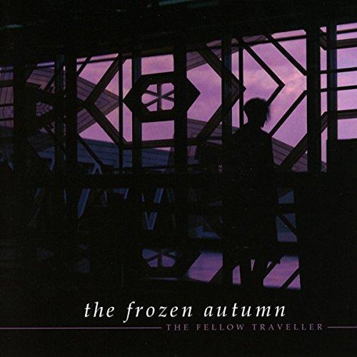 frozen cd The Fellow Traveller