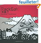 Rackgaki: Japanese Graffiti (with DVD)