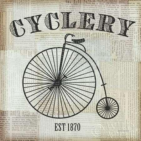 feelingathome-Impresi—n-artistica-Cyclery-cm86x86-poster-lamina-para