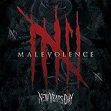 Songtexte von New Years Day - Malevolence