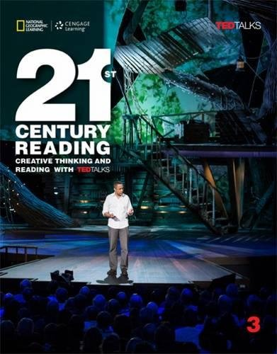 21st Century Reading 3: Creative Thinking and Reading with TED Talks -...