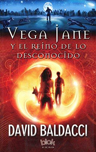Download Vega Jane Y El Reino De Lo Desconocido (NB ESCRITURA DESATADA)