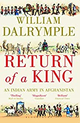Return of a King: An Indian Army in Afghanistan