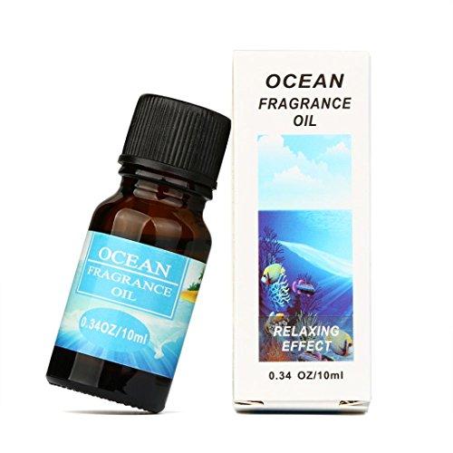 Shage 10ml Reine & Natürliche ätherische Öle Hautpflege (E)