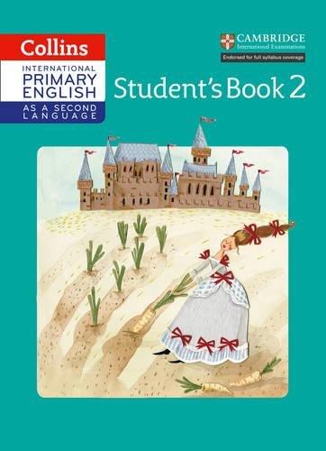 Cambridge Primary English as a Second Language Student Book: Stage 2 par Daphne Paizee