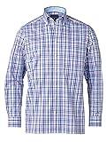 BABISTA Herren Hemd Baumwolle in bügelfreier Qualität Bügelfrei