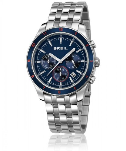 ORIGINAL BREIL Uhren Stronger Herren - tw1224