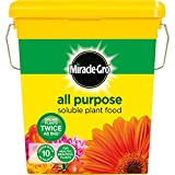 Miracle-Gro All Purpose Soluble Plant Food Tub, 2 kg