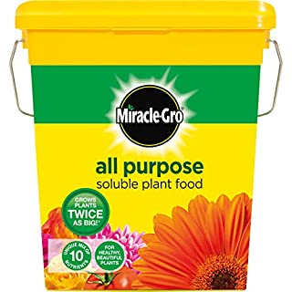 Miracle-Gro Water Soluble Plant Food Tub, 2 kg (B000TAP7PY)   Amazon price tracker / tracking, Amazon price history charts, Amazon price watches, Amazon price drop alerts