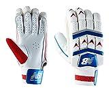 #5: New Balance Burn Cricket Batting Gloves (Right Hand)