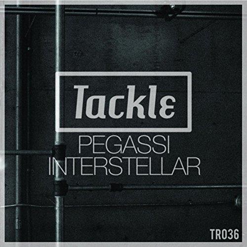 Interstellar (Original Mix)