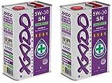 XADO 5W-30 SN Motor-Öl Motor Öl Synthetisch - Atomic Oil Extra Drivel- Set 4+4 = 8 L