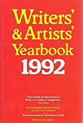 Writers and Artists Yearbook 1992