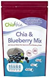 Chia Bia & Blueberry Mix 100 g (order 12 for trade outer)