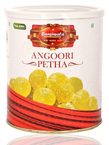 Bansiwala Angoori Petha, Agra Sweets, 1000 grams