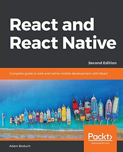 Libro React Native