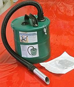 Ash vacuum cleaner model 000