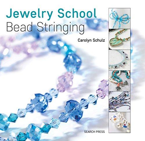 Kommerzielle Wire (Jewelry School: Bead Stringing)