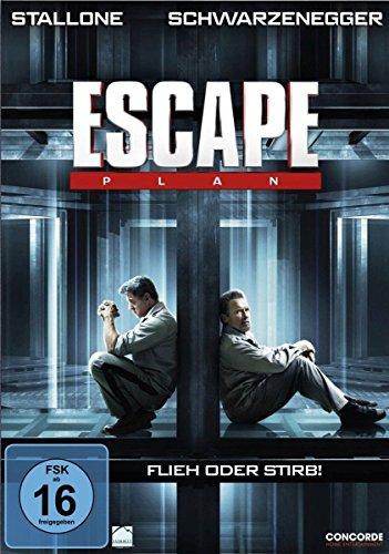 Escape Plan - Flieh oder stirb!